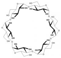 Cyclodextrin